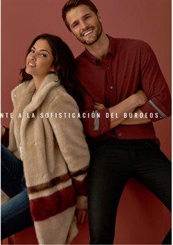 Ofertas de Abrigo mujer  en el folleto de Salsa Jeans en Granada