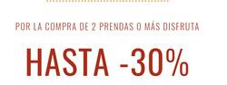 Ofertas de Salsa Jeans  en el folleto de Madrid