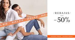Cupón Salsa Jeans en Telde ( 19 días más )