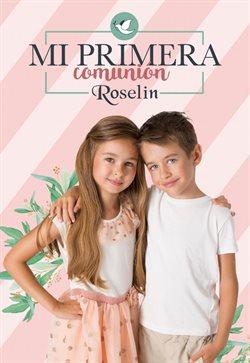 Ofertas de Roselin  en el folleto de Cartagena