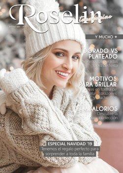 Ofertas de Roselin  en el folleto de Madrid