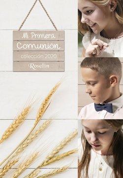 Catálogo Roselin ( Más de un mes )