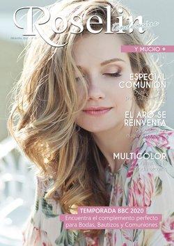 Catálogo Roselin ( 6 días más )