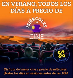 Catálogo Cinesa ( Caducado)