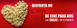 Ofertas de Ocio  en el folleto de Cinesa en Palma de Mallorca