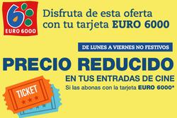 Ofertas de Ocio  en el folleto de Cinesa en Ferrol