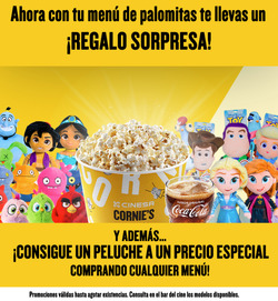 Cupón Cinesa en Marbella ( Publicado ayer )