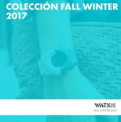 Ofertas de Watx  en el folleto de Madrid