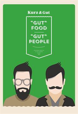 Ofertas de Kurz & Gut  en el folleto de Barcelona