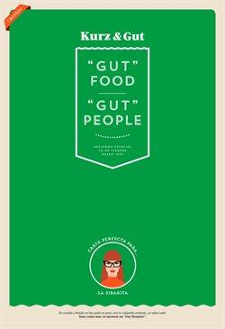 Ofertas de Kurz & Gut  en el folleto de Sabadell