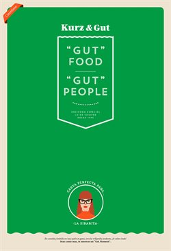 Ofertas de Kurz & Gut en el catálogo de Kurz & Gut ( Más de un mes)