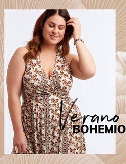 Ofertas de MS Mode  en el folleto de Barcelona