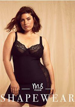 Ofertas de MS Mode  en el folleto de Vilafranca del Penedes