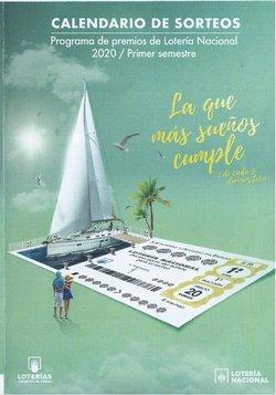 Ofertas de Ocio en el catálogo de Loterías y Apuestas del Estado en Boadilla del Monte ( 26 días más )