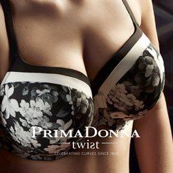 Ofertas de Primadonna  en el folleto de Madrid
