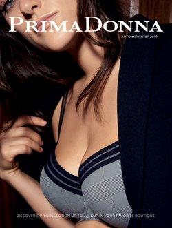 Ofertas de Primadonna  en el folleto de Reus