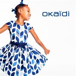 Ofertas de Okaïdi  en el folleto de Madrid