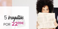 Ofertas de Hunkemoller  en el folleto de Madrid
