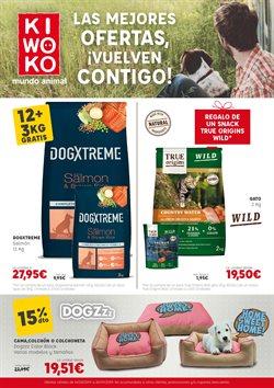 Ofertas de Kiwoko  en el folleto de Torrevieja