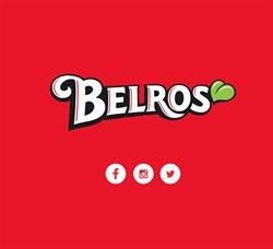 Ofertas de Restauración  en el folleto de Belros en Ourense