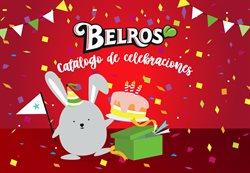 Ofertas de Belros  en el folleto de Madrid