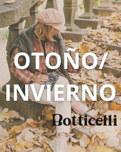Ofertas de Botticelli en el catálogo de Botticelli ( 3 días más)