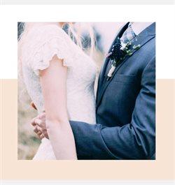 Ofertas de Vestidos de novia  en el folleto de Joyería Fina García en Lleida