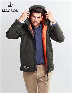 Catálogo Macson ( Caducado)