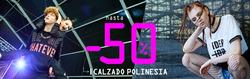 Ofertas de Polinesia  en el folleto de Madrid
