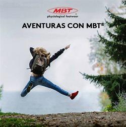 Ofertas de MBT  en el folleto de Barcelona