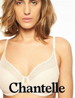 Ofertas de Chantelle  en el folleto de Barcelona