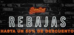 Ofertas de Superdry  en el folleto de Barcelona