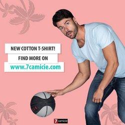 Ofertas de 7 Camicie en el catálogo de 7 Camicie ( 7 días más)