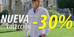 Ofertas de 7 Camicie  en el folleto de Barcelona
