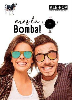Ofertas de Ale-Hop  en el folleto de Valencia
