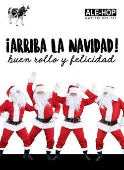 Ofertas de Ale-Hop  en el folleto de Zaragoza