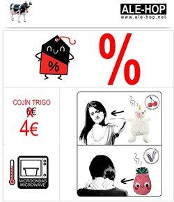 Ofertas de Ale-Hop  en el folleto de Córdoba