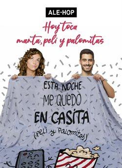 Ofertas de Ale-Hop  en el folleto de Torrevieja