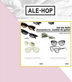 Catálogo Ale-Hop ( 15 días más)