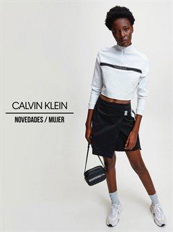 Catálogo Calvin Klein en Barcelona ( 27 días más )