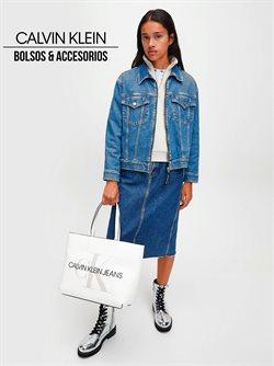 Catálogo Calvin Klein ( Caducado)