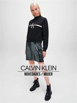 Resbaladizo Suradam acción  Calvin Klein Barcelona - La Maquinista | Ofertas y horarios