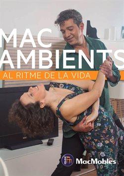 Ofertas de MacMobles  en el folleto de Santa Coloma de Gramenet