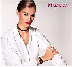 Ofertas de Majorica  en el folleto de Barcelona
