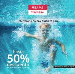 Catálogo Tramas+ ( 5 días más)