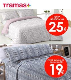 Ofertas de Tramas+  en el folleto de Bilbao