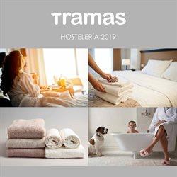 Ofertas de Tramas+  en el folleto de Algeciras