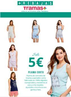 Ofertas de Tramas+  en el folleto de Sabadell