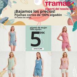 Ofertas de Tramas+ en el catálogo de Tramas+ ( Caducado)