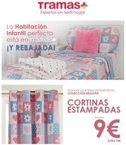 Catálogo Tramas+ en San Fernando ( 4 días más )